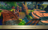 Stories: The Path of Destinies Windows A new environment is introduced.