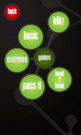 Bop It! Android Game modes