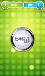 Bop It! Android Bop it!