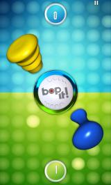 Bop It! Android Head to head mode