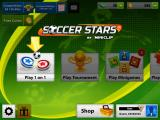 Soccer Stars iPad Game Modes