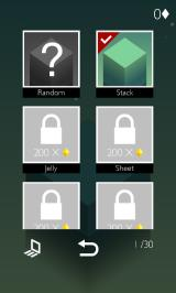 Stack Android Unlockables