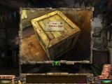 Stray Souls: Dollhouse Story (Collectors Edition) iPad Looking at the crate