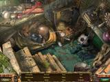 Stray Souls: Dollhouse Story (Collectors Edition) iPad Searching the hidden object area