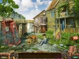 Stray Souls: Dollhouse Story (Collectors Edition) iPad Now the phone booth is a hidden object area