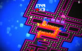 Pac-Man 256 Windows With this power-up you leave behind a trail of flames that kills all chasing ghosts.