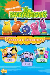 The Backyardigans Nintendo DS You can choose three mini-game adventure modes