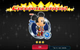 Kingdom Hearts: Unchained χ Android A new medal has been earned.