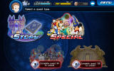 Kingdom Hearts: Unchained χ Android Two quest types have been unlocked so far.