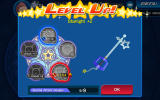 Kingdom Hearts: Unchained χ Android Keyblade level up