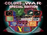 Colors of War Windows Campaign mode is played over all the maps