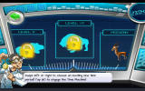 Wonder Zoo: Animal & Dinosaur Rescue Android The time machine of the scientist