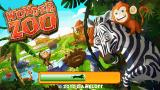 Wonder Zoo J2ME Title and loading screen (640x360)