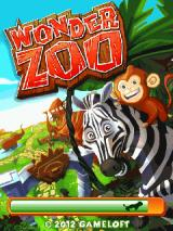 Wonder Zoo for J2ME (2012) - MobyGames