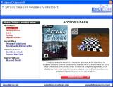 5 Brain Teaser Games: Volume 1 Windows The CD autoloads and present's Arcade Chess for instalation
