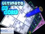 Ultimate Su Doku Windows The title screen