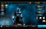 Hellgate: London FPS Android The game's main hub