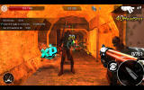 Hellgate: London FPS Android Head shots are rewarded.