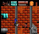Darkman NES Time you're jumps carefully
