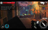 Hellgate: London FPS Android The walls hold back the enemies.