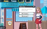 Kim Kardashian: Hollywood Android Willow Pape does not like your newfound success.
