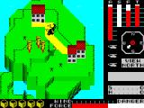 Cyclone ZX Spectrum Another island