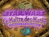 Star Wars: Math - Jabba's Game Galaxy Windows Splash screen (french release)