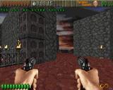 Rise of the Triad: Dark War Windows Using two pistols in Dark War