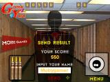 3D Shooter Browser Enter your name for the high score table