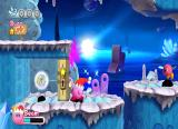 Kirby's Return to Dream Land Wii What, I need keys to open doors... what is this, RESIDENT EVIL!