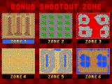 Wacky Wheels Macintosh Bonus shootout zone tracks (GOG version)