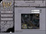 Rune: Halls of Valhalla Windows Server start menu