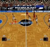 NBA in the Zone '99 PlayStation Run!