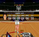 NBA in the Zone '99 PlayStation Judgement point.