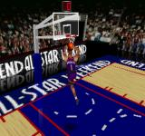 NBA in the Zone 2000 PlayStation Oh yeah.