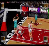 NBA in the Zone 2 PlayStation CPU is smart.