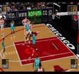 NBA in the Zone 2 PlayStation But Dennis Rodman is smarter I guess...