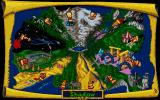 Lemmings 2: The Tribes DOS Choose Your Area