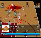 NBA in the Zone 2 PlayStation Final...