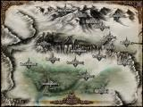 Heretic Kingdoms: The Inquisition Windows The full map