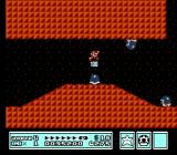 Super Mario Bros. 3 NES Jump and avoid