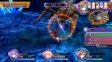 Hyperdimension Neptunia: Re;Birth1 Windows Giant spider