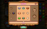 Bejeweled: Classic Android Overview of the badges collected so far