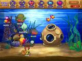 Insaniquarium! Deluxe Windows Take care of a virtual aquarium
