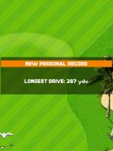 Let's Golf! J2ME Getting a new record