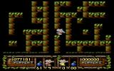 CJ's Elephant Antics Commodore 64 Can you find your way through this maze?