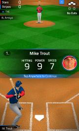 Tap Sports Baseball 2015 Android Player stats