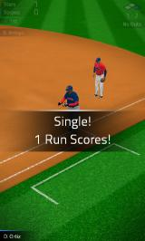 Tap Sports Baseball 2015 Android Single!