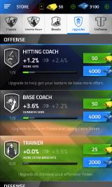 Tap Sports Baseball 2015 Android Upgrades