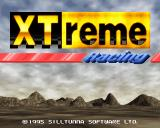 XTreme Racing Amiga Title screen